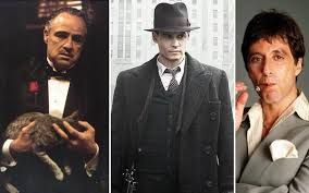 fotos historicas de hollywood actores gangsters - Buscar con Google