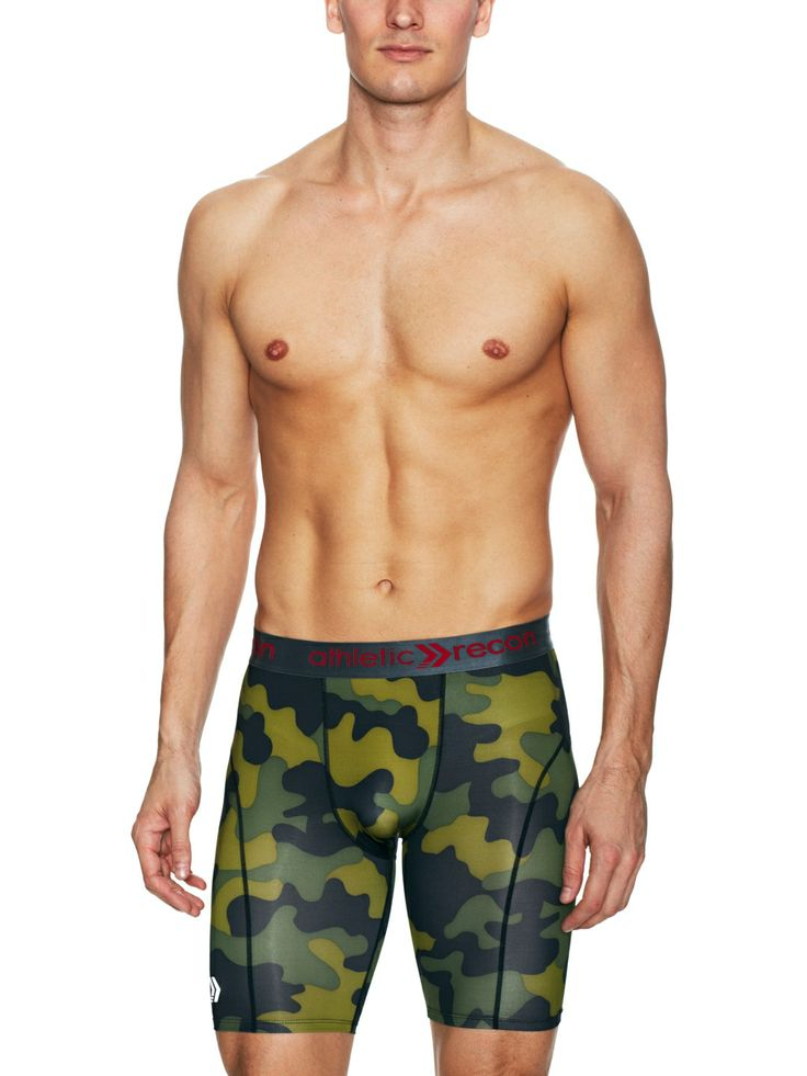 Patriot Performance Boxer Briefs by Athletic Recon at Gilt USD 19