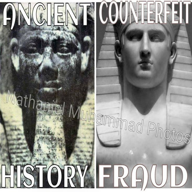 "BANDIT ^To attempt to ""Eruropeanize"" already great deities are crimes to Kemetic culture, spirituality and the descendants of this cultural diaspora!"