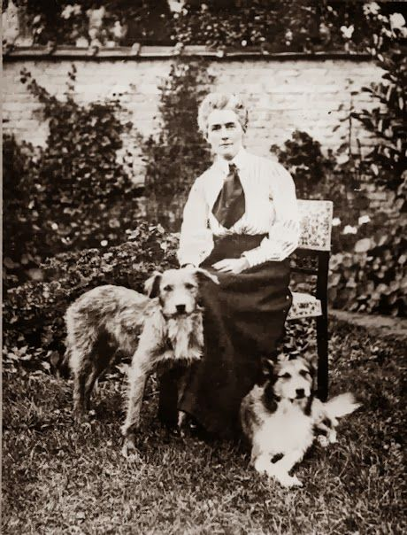 "On October 12, 1915, Edith Cavell was executed by the German military for having helped over 200 allied soldiers escape from occupied Belgium. Her death was her last act of heroism and bravery in a long life of public service and personal sacrifice. ""Patriotism is not enough, I must have no hatred or bitterness towards anyone."""