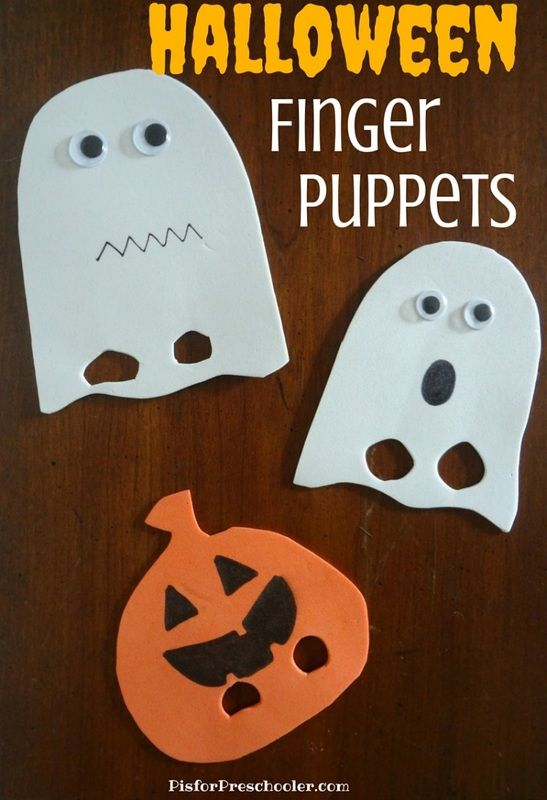 223 best Halloween crafts and activities for children images on ...