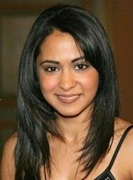 Parminder Nagra as Nilima in the Tigers series