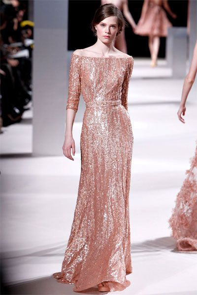 the ultimate in sparkle… elie saab