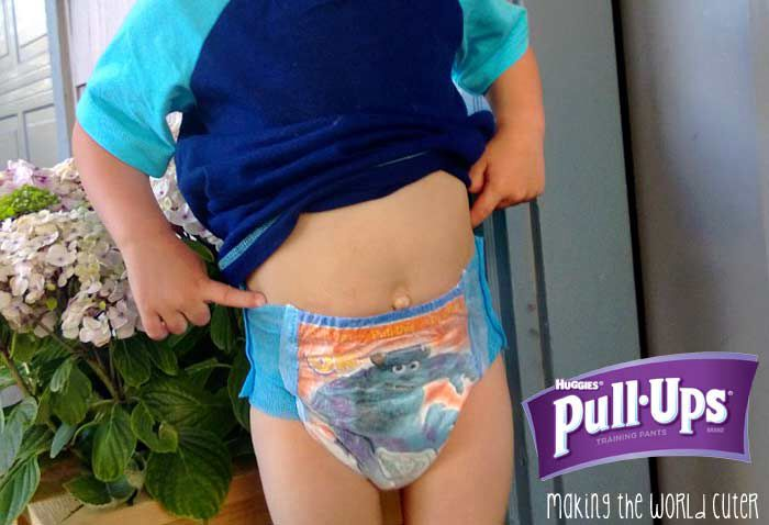 Design Anthropologists were deeply involved with the work of Huggie's pull-ups diapers.