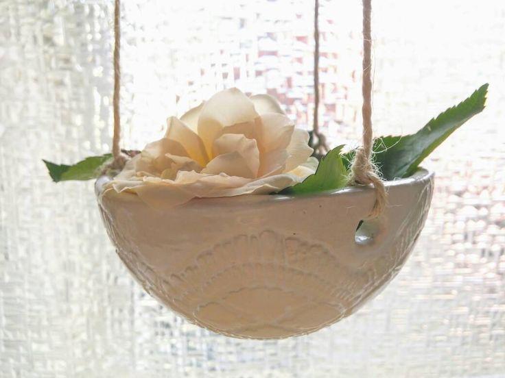 Blumenampel Selber Bauen. Fabulous Blumenampel Selber Machen ...