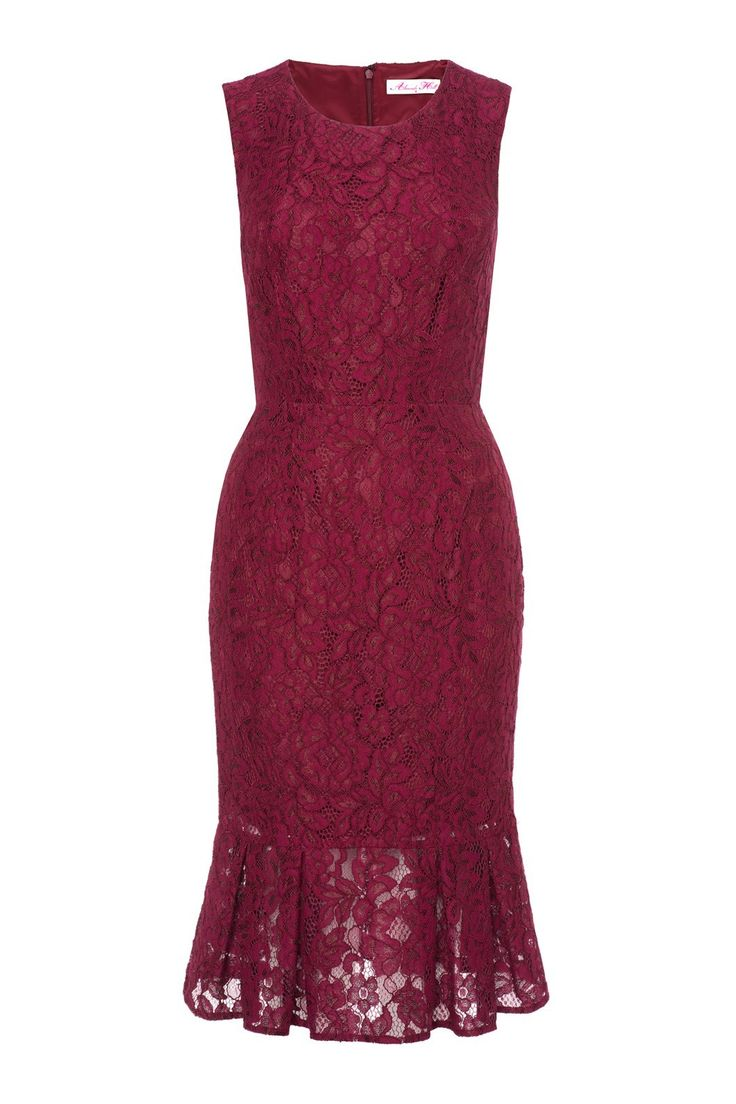 A Romantic Gesture Dress by Alannah Hill