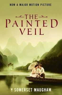 The Painted Veil by W. Somerset Maugham (erinreads.com) (2014)