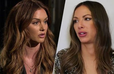 Lala Kent Shares More Details About Her Off Camera Altercation With Kristen Doute!