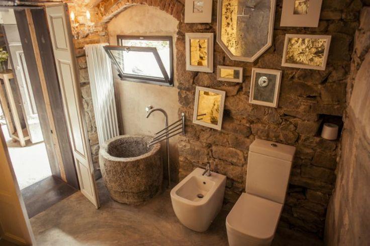 macine in pietra antiche | Mulino Morandi - Ospitalità in Lorociuffenna Arezzo…
