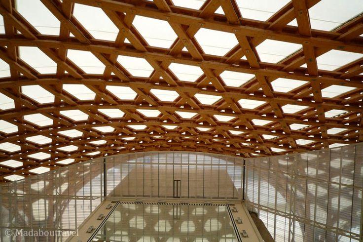 M s de 1000 ideas sobre cubierta de madera en pinterest - Cubiertas de madera ...
