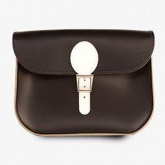 Brit-Stitch Full Pint Black and White Shoulder Bag http://www.styledit.com/shop/brit-stitch-full-pint-black-and-white-shoulder-bag/