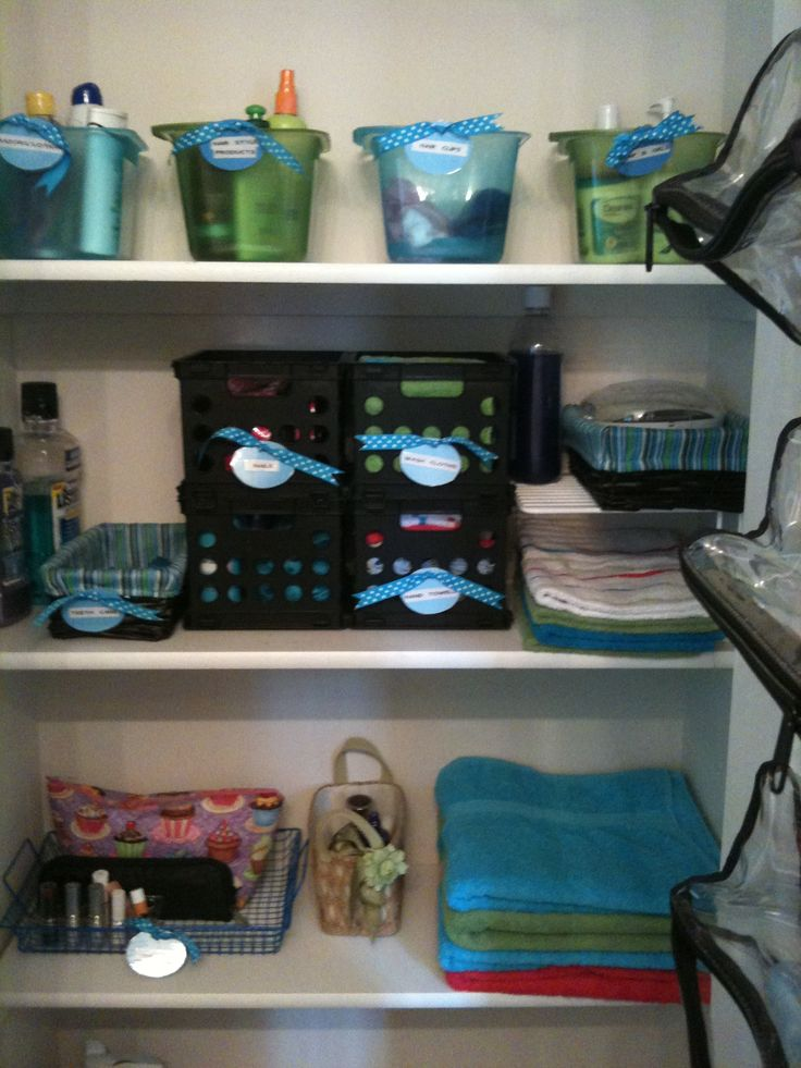 67 Best Dollar Store Organizing Images On Pinterest