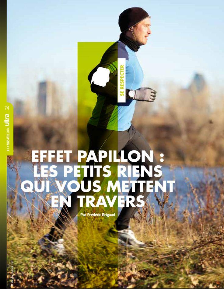 EFFET PAPILLON :  LES PETITS RIENS QUI VOUS METTENT  EN TRAVERS