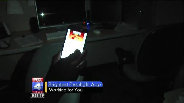 Feds say maker of Android flashlight app collected info, gave to advertisers-KANSAS CITY, Mo. — The Federal Trade Commission has accused the creators of an Android flashlight app of failing to disclose to users that the app transmitted users' precise location and a unique identifier to advertisers.  The app is called the Brightest Flashlight Free App.  Before consumers downloaded the app, they were given the choice to either accept or refuse to share their personal data, but the FTC says…