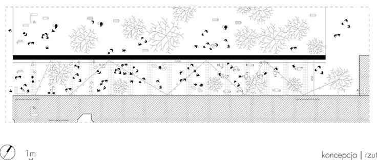 Łódzkie ściany - Projekt konkursowy - Znamy się
