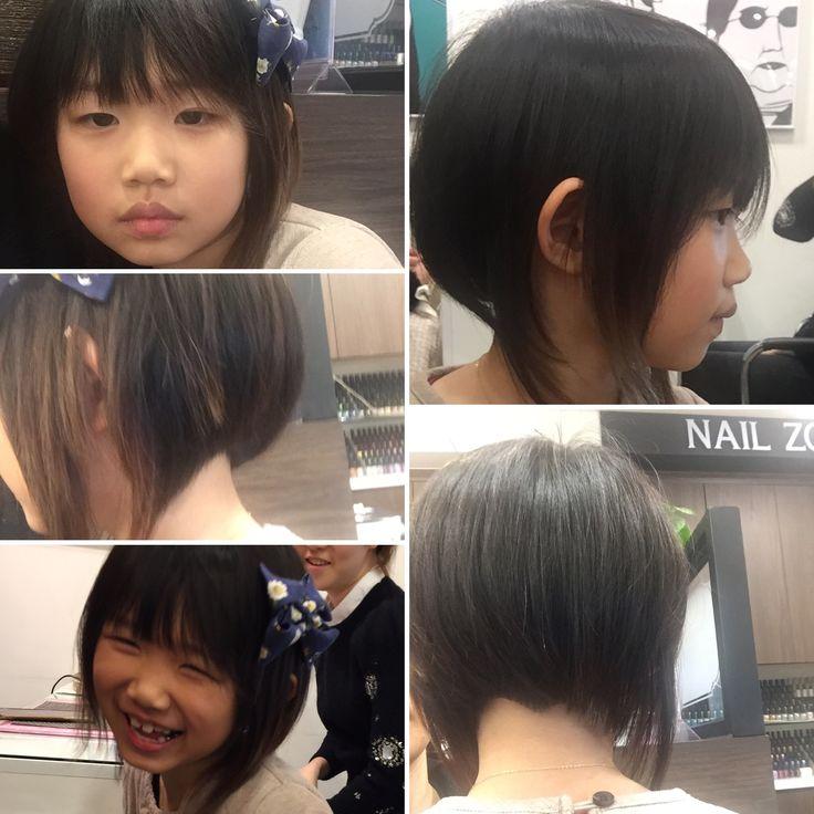 Children's fashion.cut