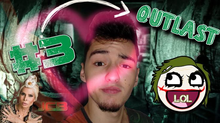 Outlast 3# - LEAVE ME ALONE !