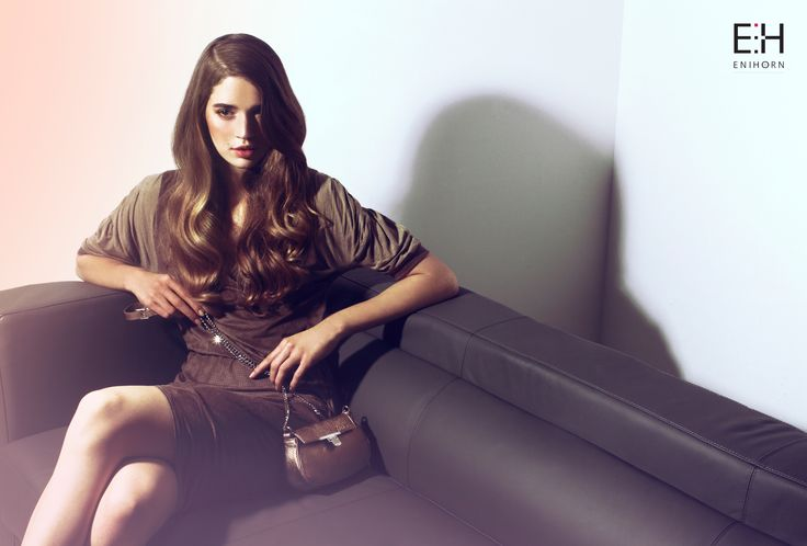 ENIHORN SS2015 Campaign  fashion brand based in Budapest