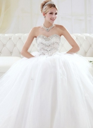 LOLO Moda: Wedding dresses 2013