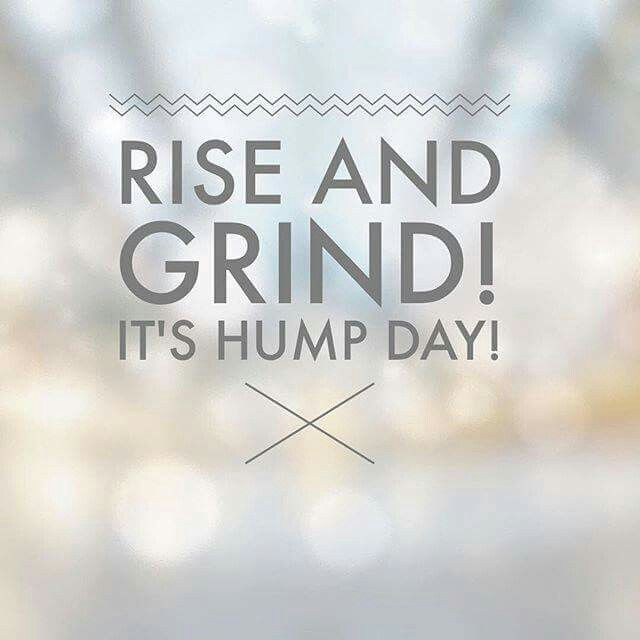 Wonderful Wake Up And Make Things Happen Today! You Are A Goal Crusher! Find This Pin  And More On HuMp DaY QUoTeS ...