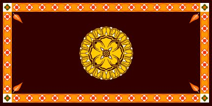 Sri Lanka - Presidents flags