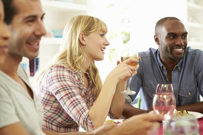 5 Hidden Health Benefits of Alcohol - Livestrong