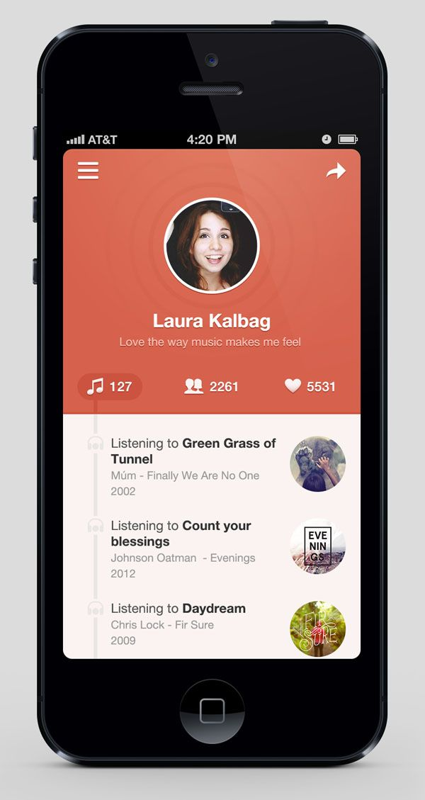 89 Best Images About Mobile Interfaces On Pinterest App