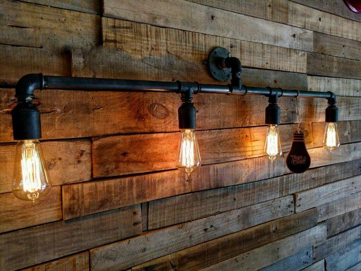 ¡Mirá nuestro nuevo producto Lámpara Aplique Pared Barral! Si te gusta podés ayudarnos pinéandolo en alguno de tus tableros :)