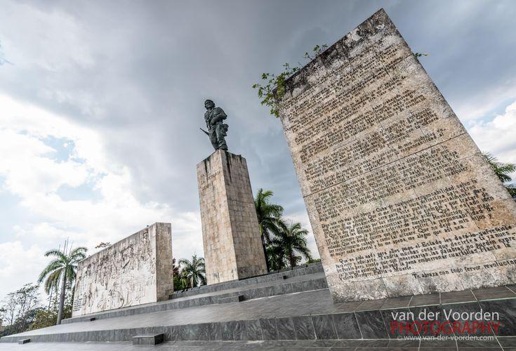 2016 Mexiko & Kuba Rundreise: Santa Clara