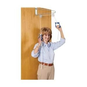 WMU 478260 Over Door Exercise Pulley - Patient Therapy and Rehabilitation  sc 1 st  Pinterest & 10 best Exercise Equip I want images on Pinterest | Exercise ...