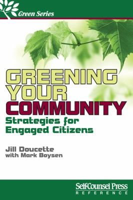 Throwing a block party? Creating a community garden? Building a playground? Helping an ailing neighbor with a food circle? Jill Doucette, founder of Synergy which works to catalyze the green economy, helps you strengthen your community with sustainable ideas to environmentally improve where you live.