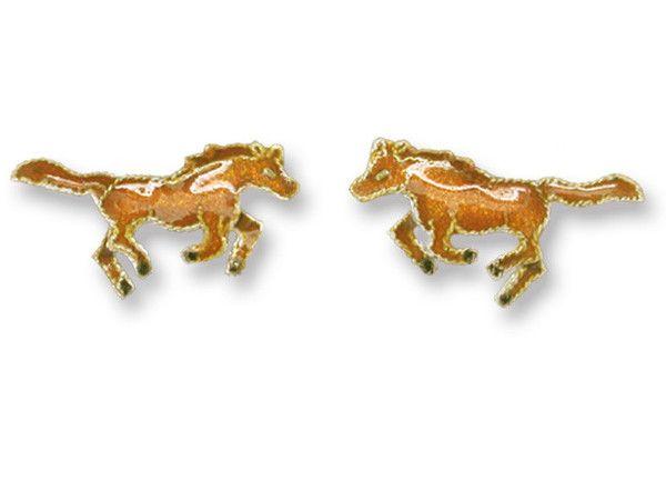 ZARAH CHESTNUT HORSE