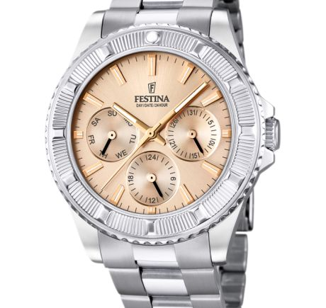 The reference of this Festina watch is f16690_2