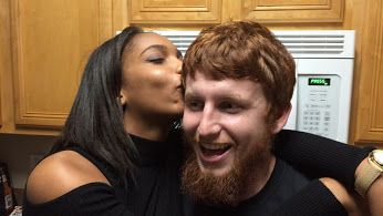 Beautiful Interracial Couple  #Love #WhiteMenBlackWomen #BlackWomenWhiteMen #WMBW #BWWM #InterracialDatingSites #InterracialRelationships #InterracialDatingUSA #InterracialDatingUK #InterracialDatingCanada Find your #InterracialMatch Here interracial-dating-sites.com
