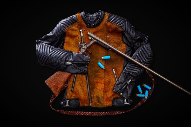 Kalup Jäger Jacket gun