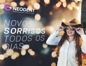 Get The Look of Neodent nas Jornadas da Universidade Fernando Pessoa