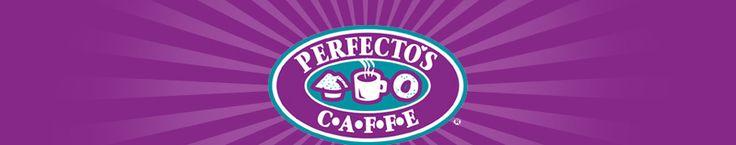 Perfecto's Caffe  1115 Osgood Street, North Andover, MA 978-689-4292
