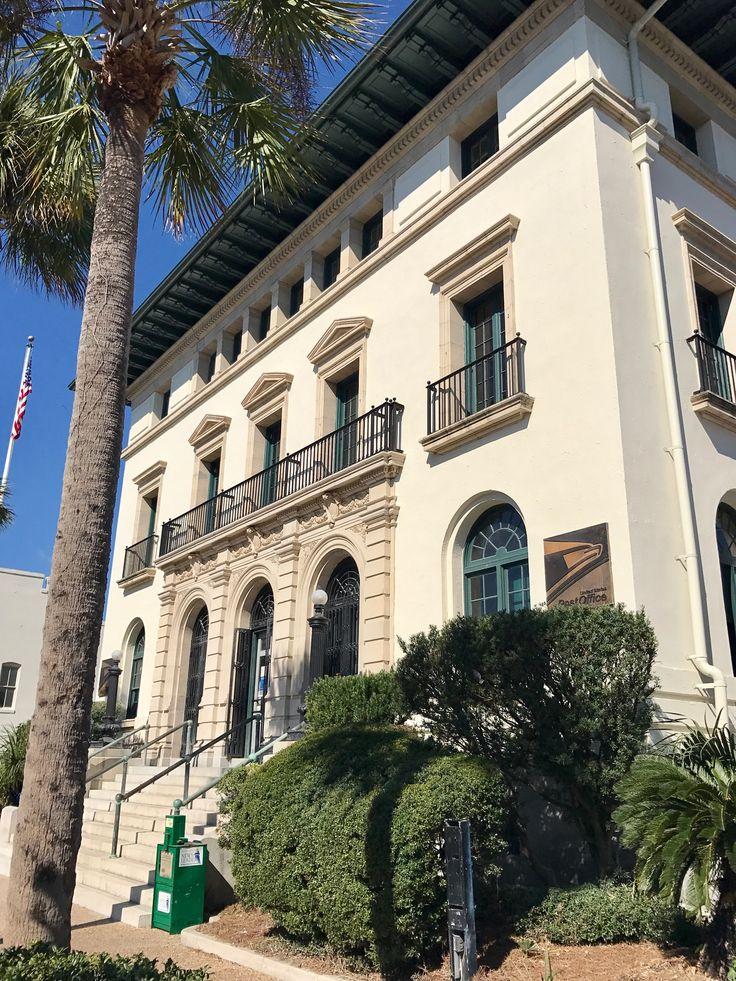 Amelia island post office amelia island house styles