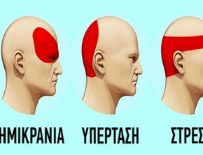 Όταν έχετε πονοκέφαλο και δεν έχετε κάποιο χάπι εύκαιρο, η κατάσταση γίνεται απελπιστική. Αλλά δεν είναι έτσι. Υπάρχει ένας επιστημονικός τ...