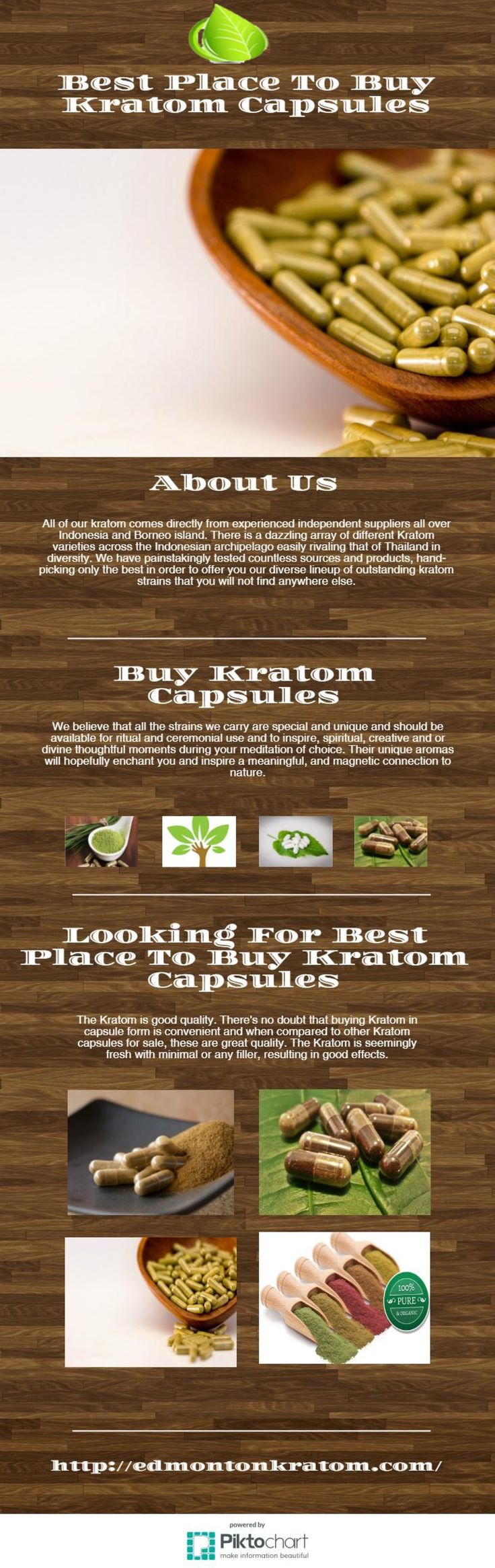 Looking For #Best #Place #To #Buy #Kratom #Capsules