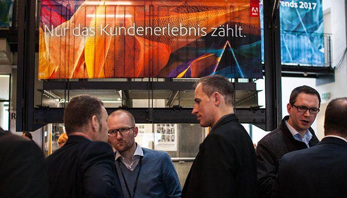 News-Tipp: Der Kunde im Fokus der Unternehmen  Das Adobe Customer Experience Forum - http://ift.tt/2lSgxpO #story
