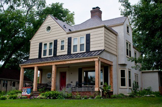 17 best images about cedar post on porches on pinterest for 2 story porch columns