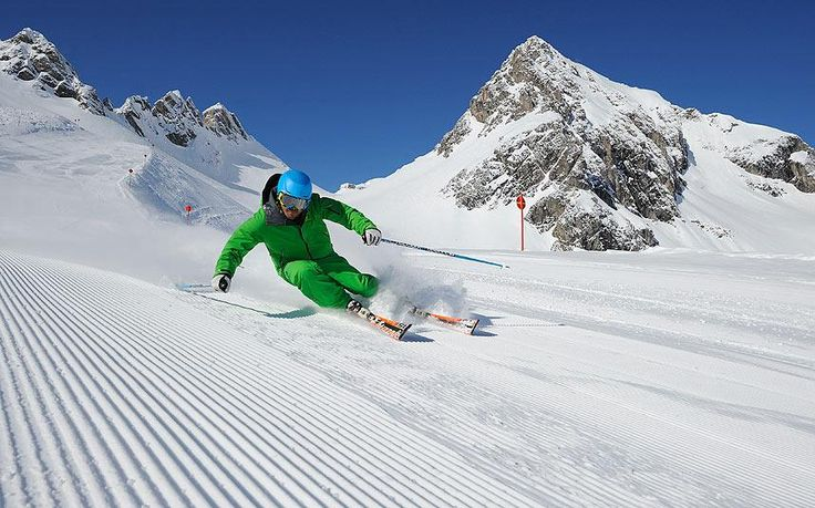 Luxury getaway reader holiday to St Anton, Austria: March 13 to 20 and March 20 to 27 2016  http://www.telegraph.co.uk/travel/ski/reader-ski-trips/Luxury-getaway-reader-holiday-to-St-Anton-Austria/
