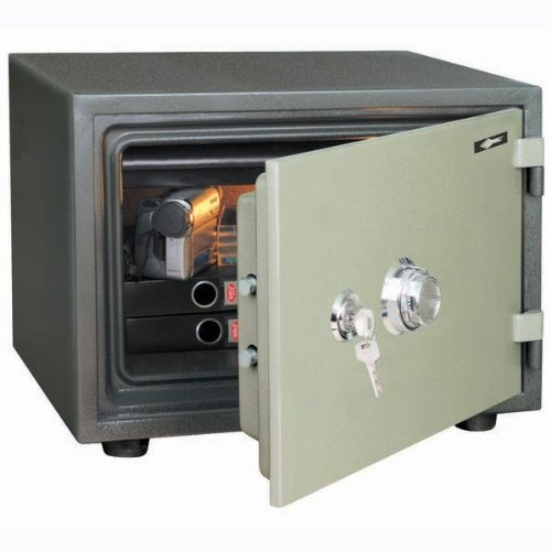 Amsec Fs914 Fireproof Home Safe