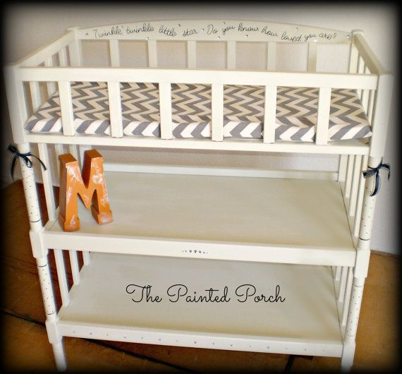 1000 ideas about Diaper Changing Tables on Pinterest