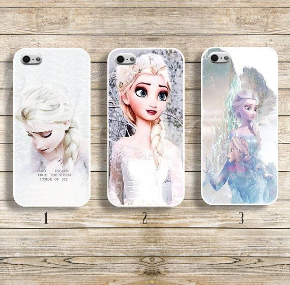 That middle one is too cute♥♥ https://www.etsy.com/listing/187911096/disney-case-disney-frozen-case-disney