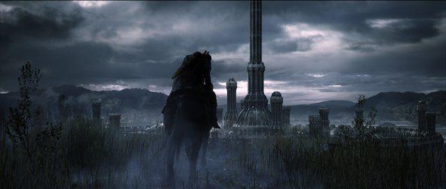 Elder Scrolls Online: The Arrival  Blur Studio
