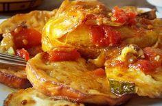 Bonjour tout le monde ! Voici un succulent tajine algérien de poulet aux aubergines et courgettes. ...
