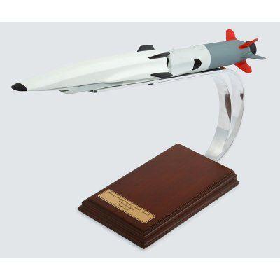 Daron Worldwide Boeing X-51 SED-WR Medium 1/15 Scale Model Plane - CX511T, Durable