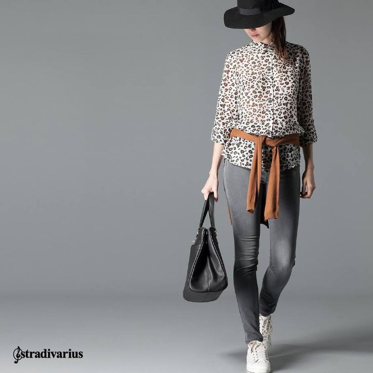 #stradivarius #woman #fashion #14winter